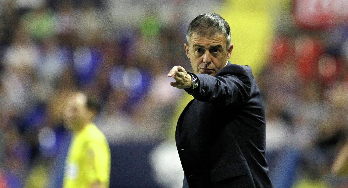 Гранада определилась с главным тренером