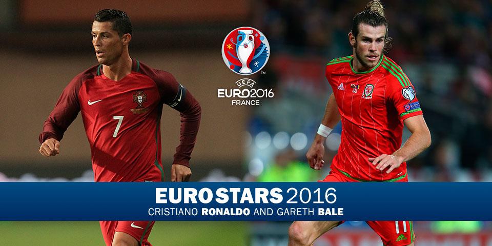 Трансляция матча Португалия — Уэльс, 6 июля 2016