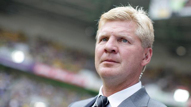 Падерборн остался без главного тренера
