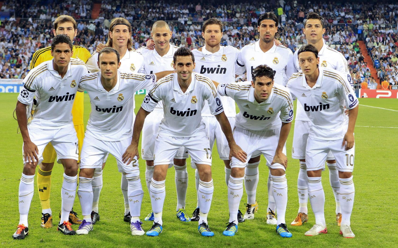 Реал Мадрид — Гранада: 19-09-2015