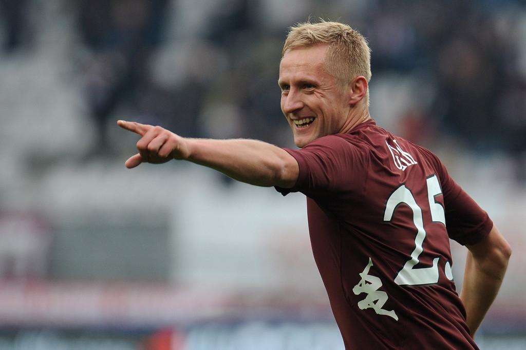 Зенит хочет подписать защитника Торино