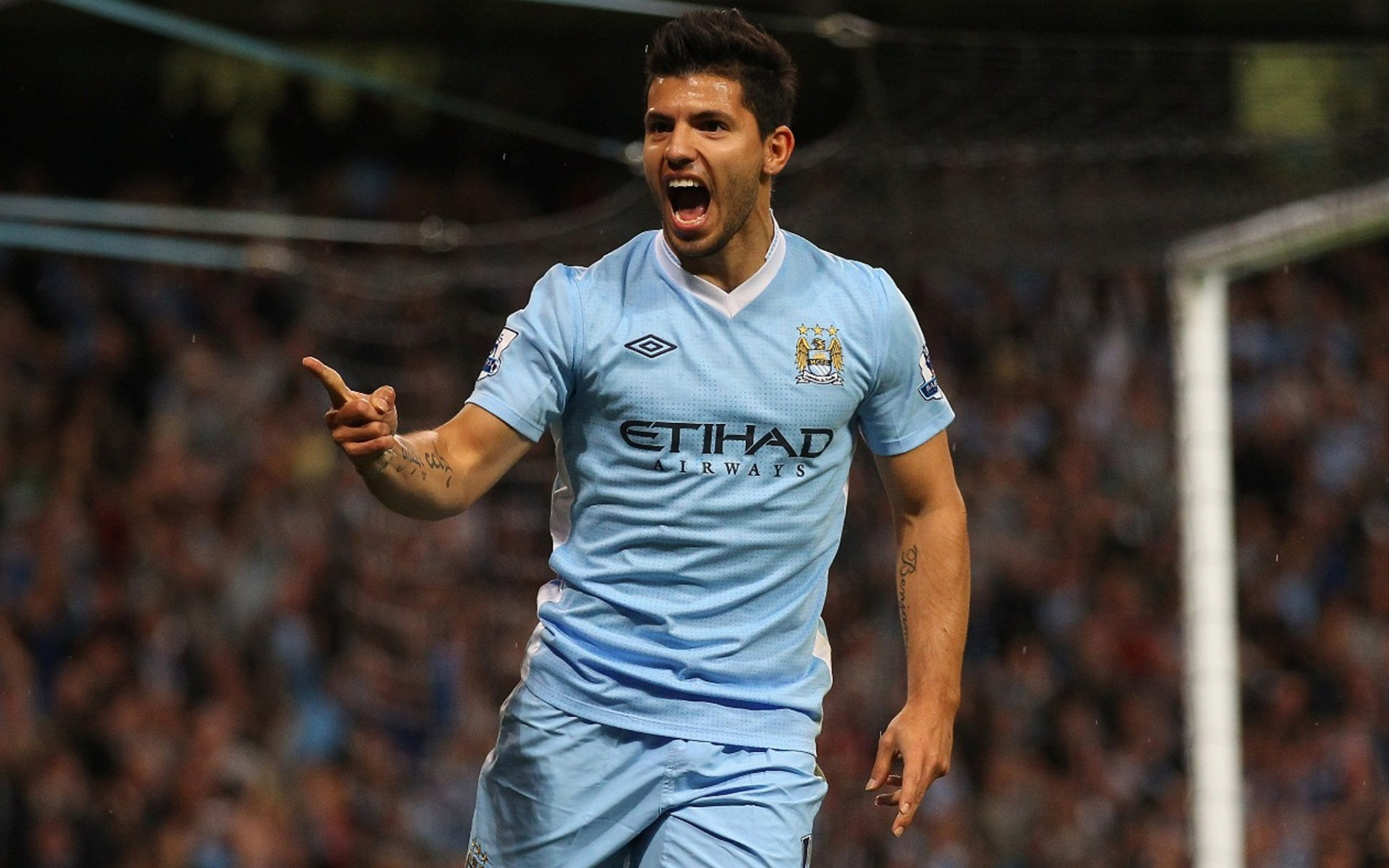 Агуэро и Манчестер Сити могут продлить сотрудничество