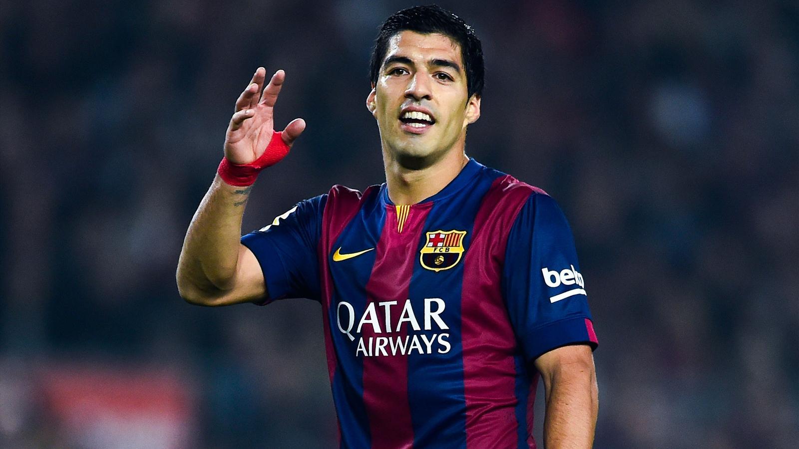 Суарес продолжит карьеру в Манчестер Сити?