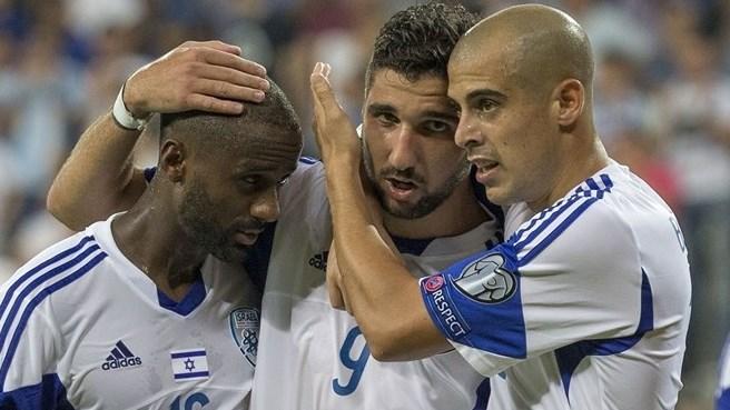 Израиль — Кипр: 10-10-2015