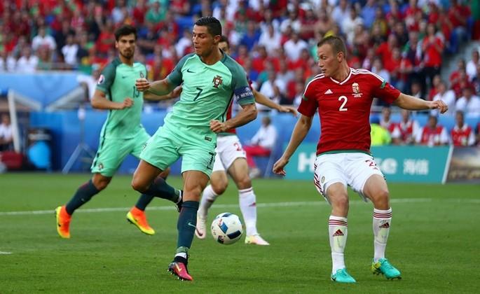 Трансляция матча Португалия — Венгрия, 25 марта 2017
