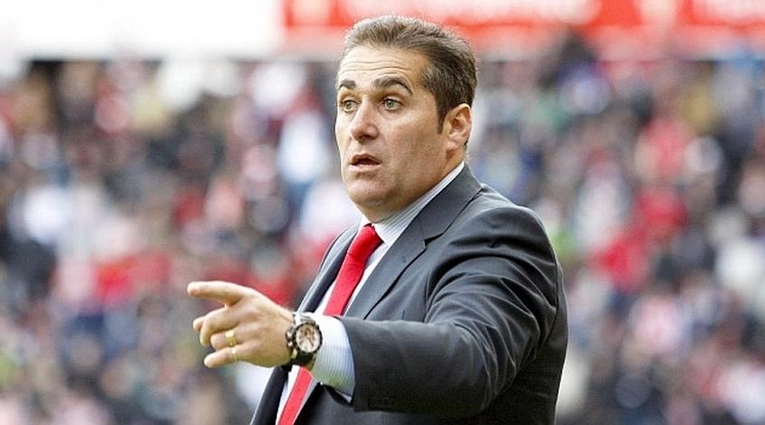 Гранада осталась без главного тренера