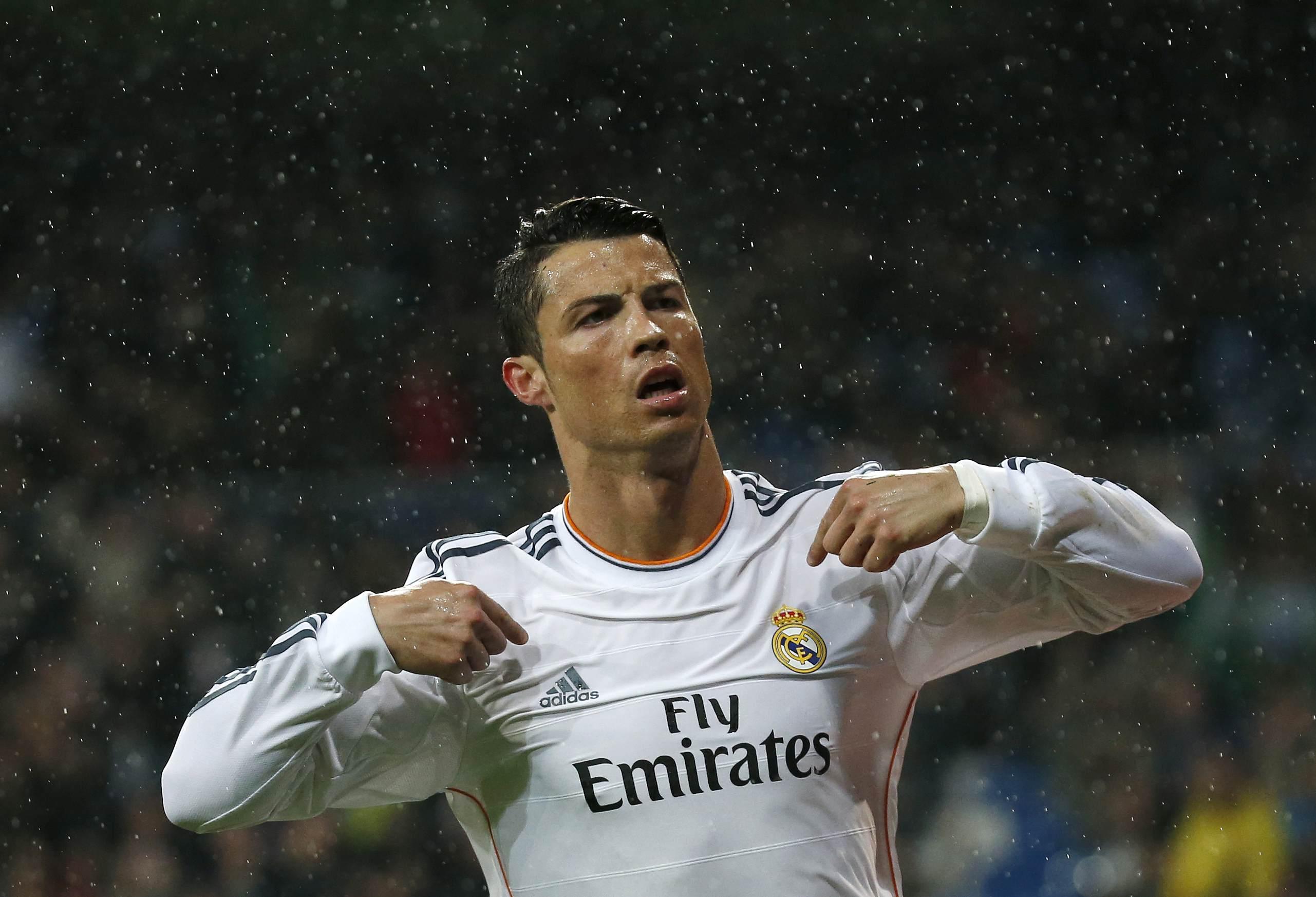 Роналду летом хотел уйти из Реала