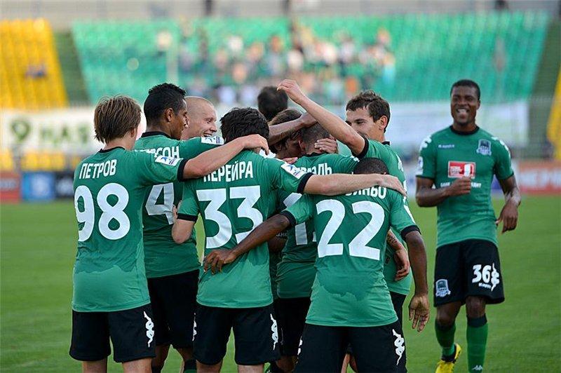 Трансляция матча Краснодар — Ницца, 29 сентября 2016