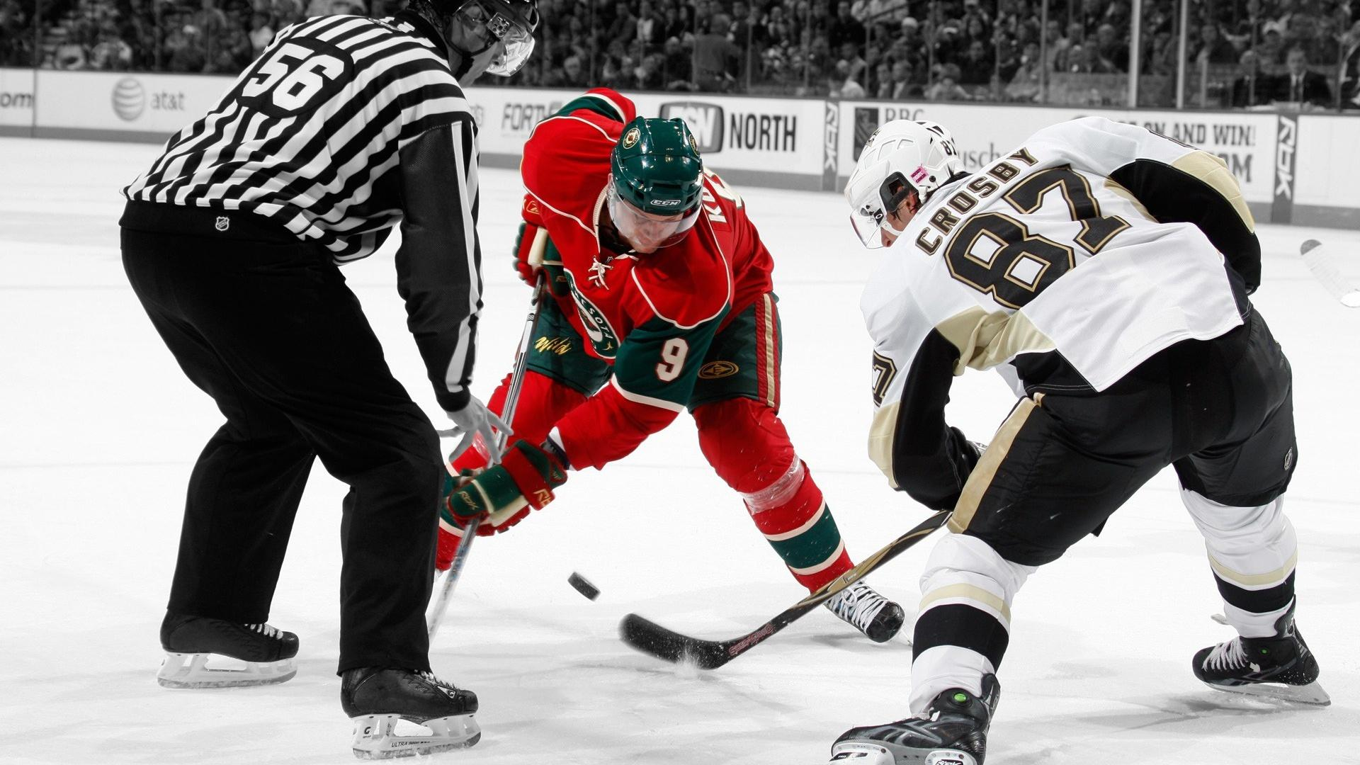 Особенности ставок на хоккей в букмекерских конторах