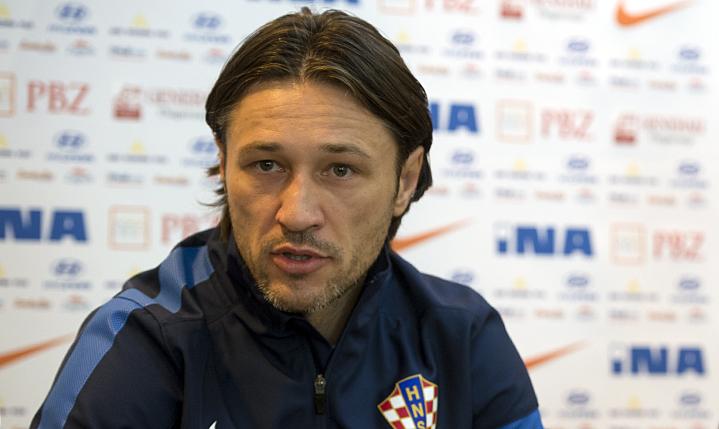 Ковача уволят с поста тренера сборной Хорватии?