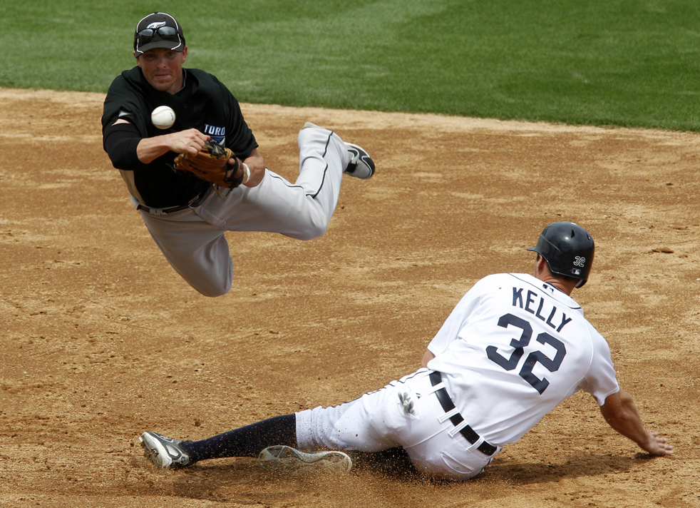Don Kelly, Mike McCoy