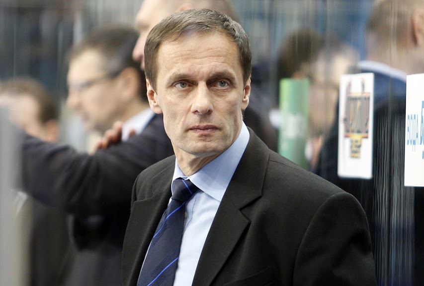 Минское Динамо осталось без главного тренера
