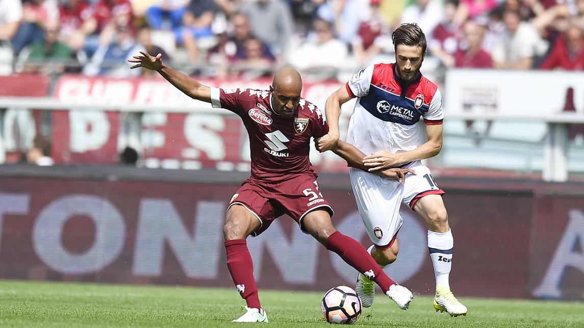 Торино — Кротоне: 04-04-2018