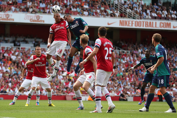 Арсенал — Сандерленд: 16-05-2017