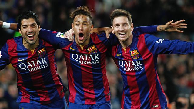 Барселона — Лас-Пальмас: 26-09-2015