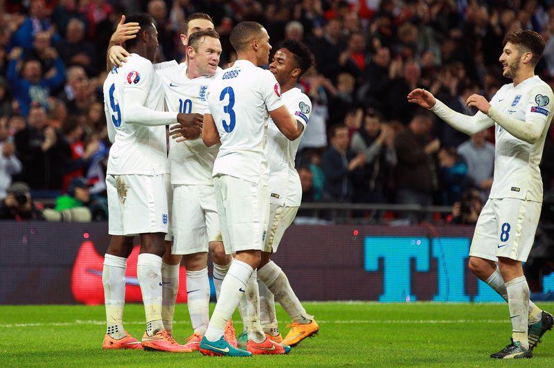 Результат матча Англия — Литва, 26 марта 2017