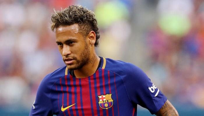 Неймар сообщил игрокам Барселоны о своем переходе в ПСЖ