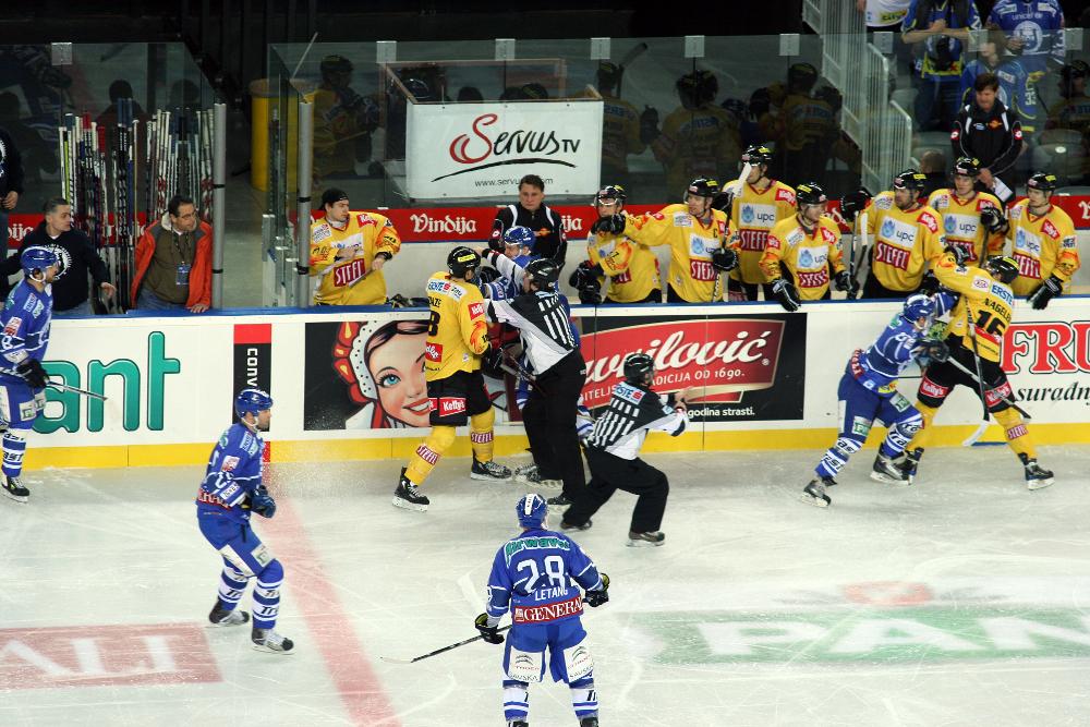 KHL_Medvescak_Zagreb_EV_Vienna_Capitals_Arena_23012011_2