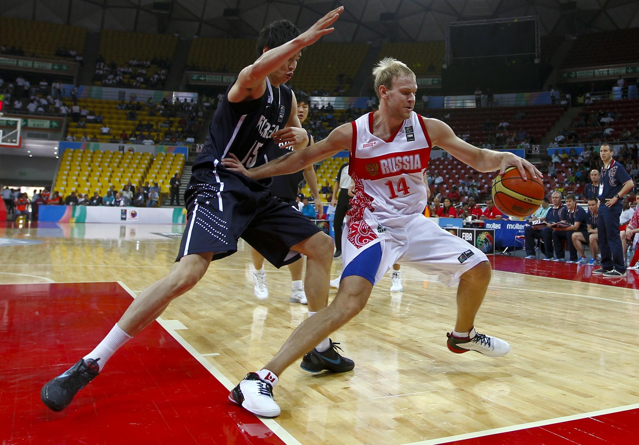 Россия — Польша: 06-09-2015