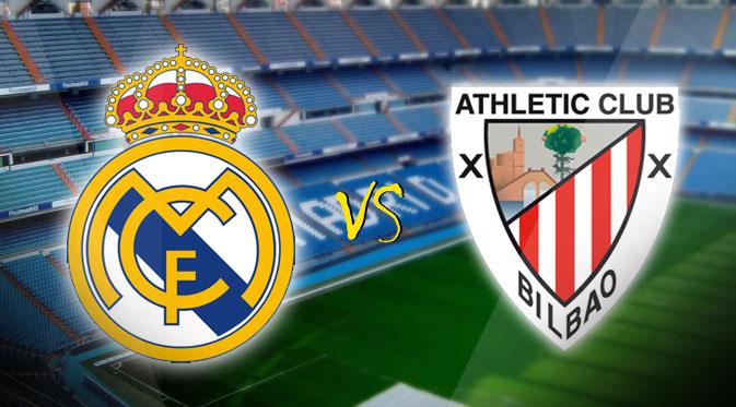 Результат матча Реал Мадрид — Атлетик, 23 октября 2016