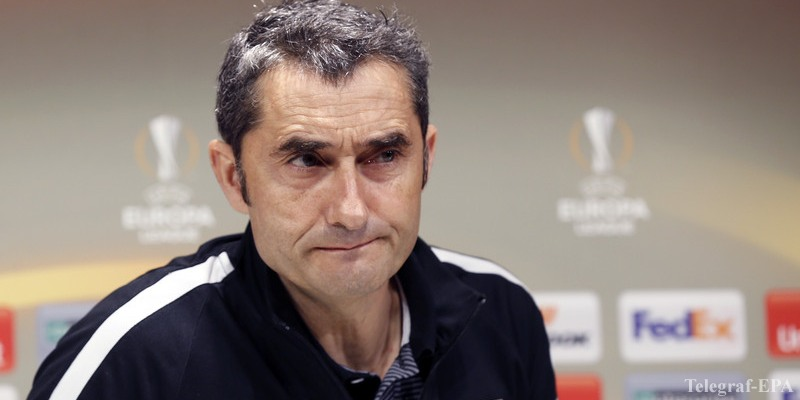Венгера в Арсенале заменит Вальверде?