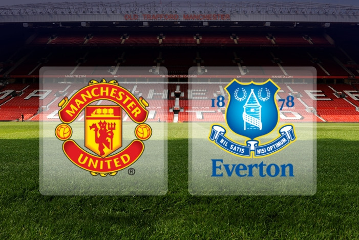 Трансляция матча Манчестер Юнайтед — Эвертон, 4 апреля 2017