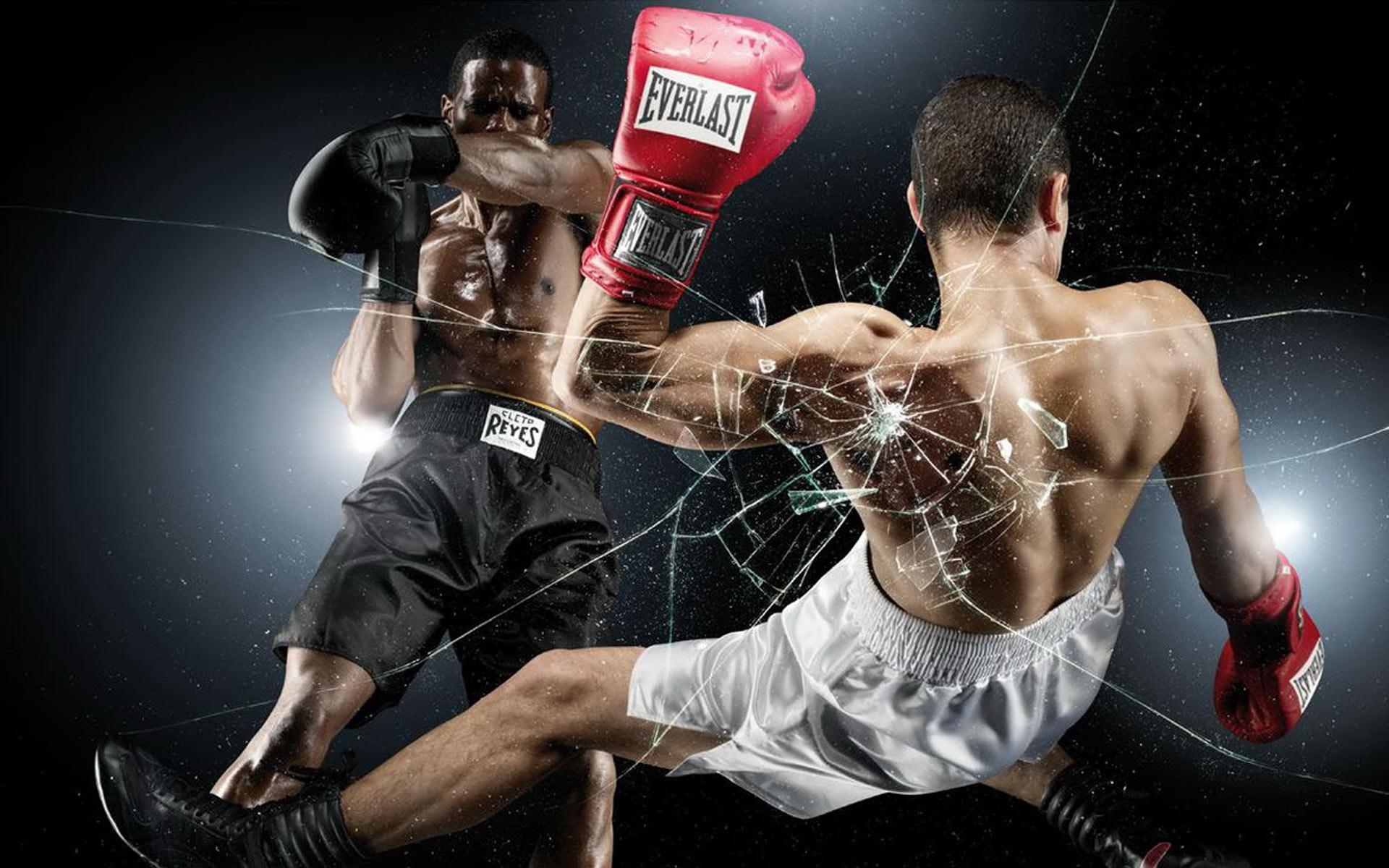 Букмекерские ставки на бокс