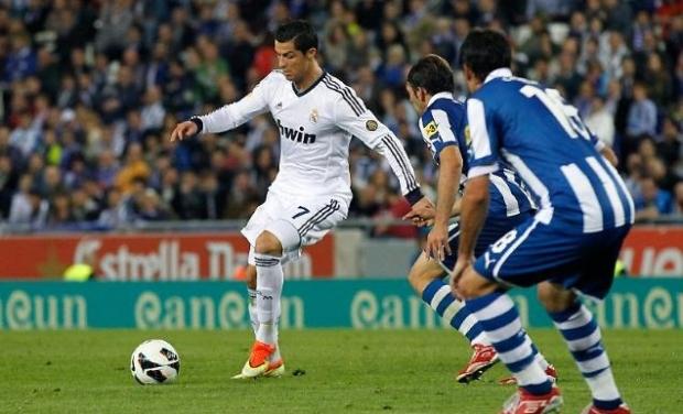 Результат матча Реал Мадрид — Эспаньол, 18 февраля 2017