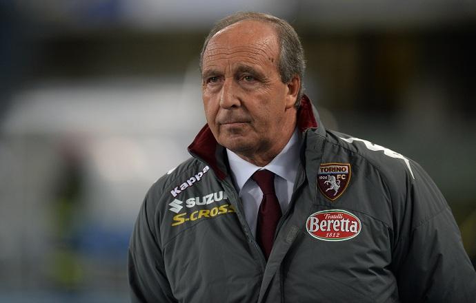 Торино продлил главного тренера