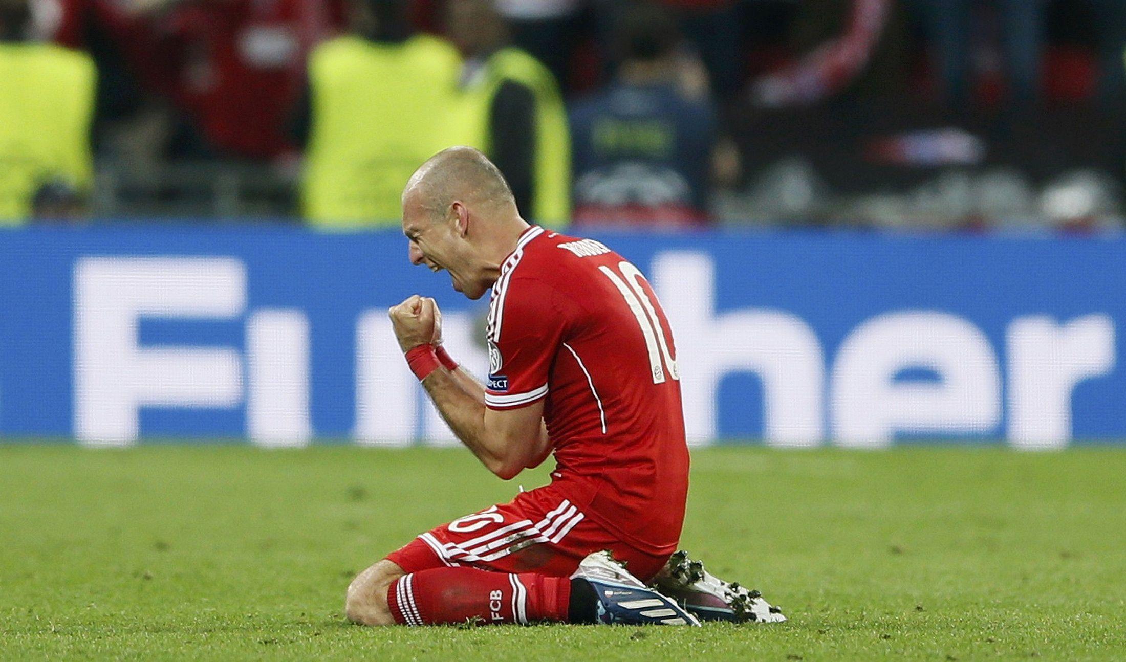 Бавария — Аугсбург: 12-09-2015