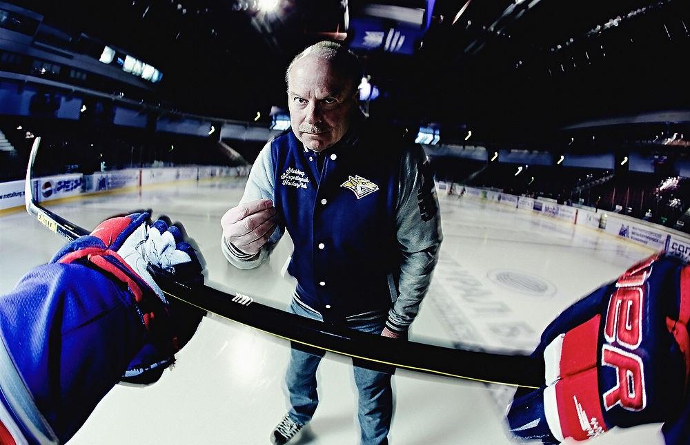 Как делать ставки на хоккей в тотализаторе