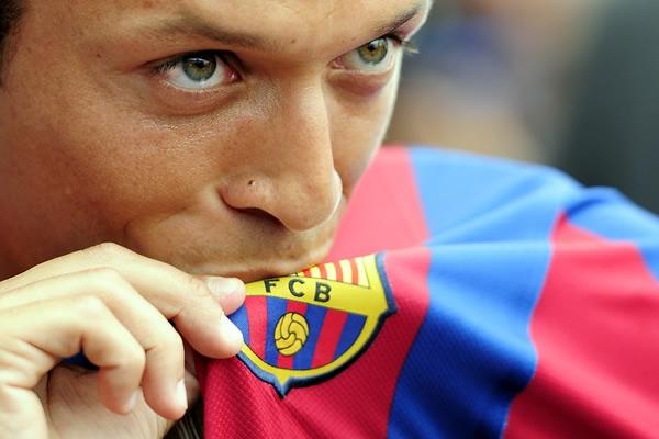 Рома подпишет контракт с Адриано?
