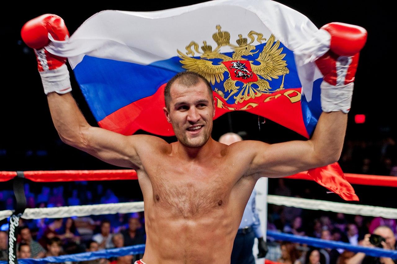 Ковалев не будет драться в Москве?
