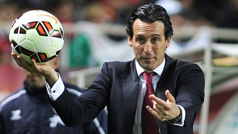 Эмери может возглавить сборную Испании