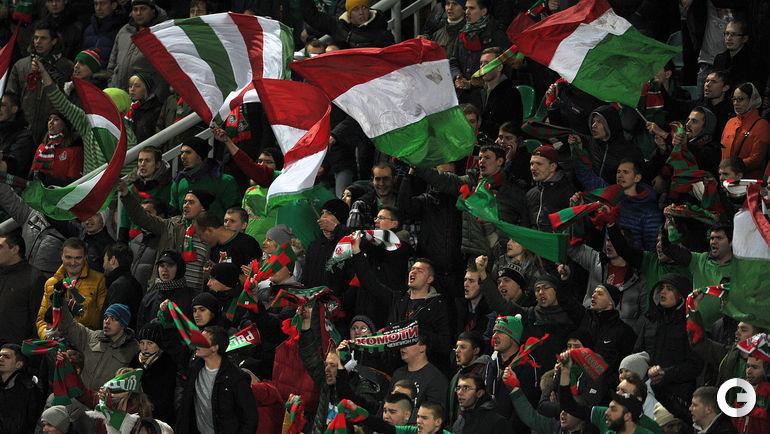 УЕФА снова накажет Локомотив?