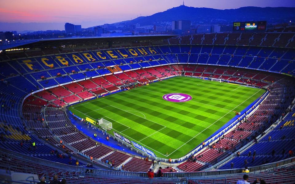 Барселона готова переименовать стадион за 250 миллионов