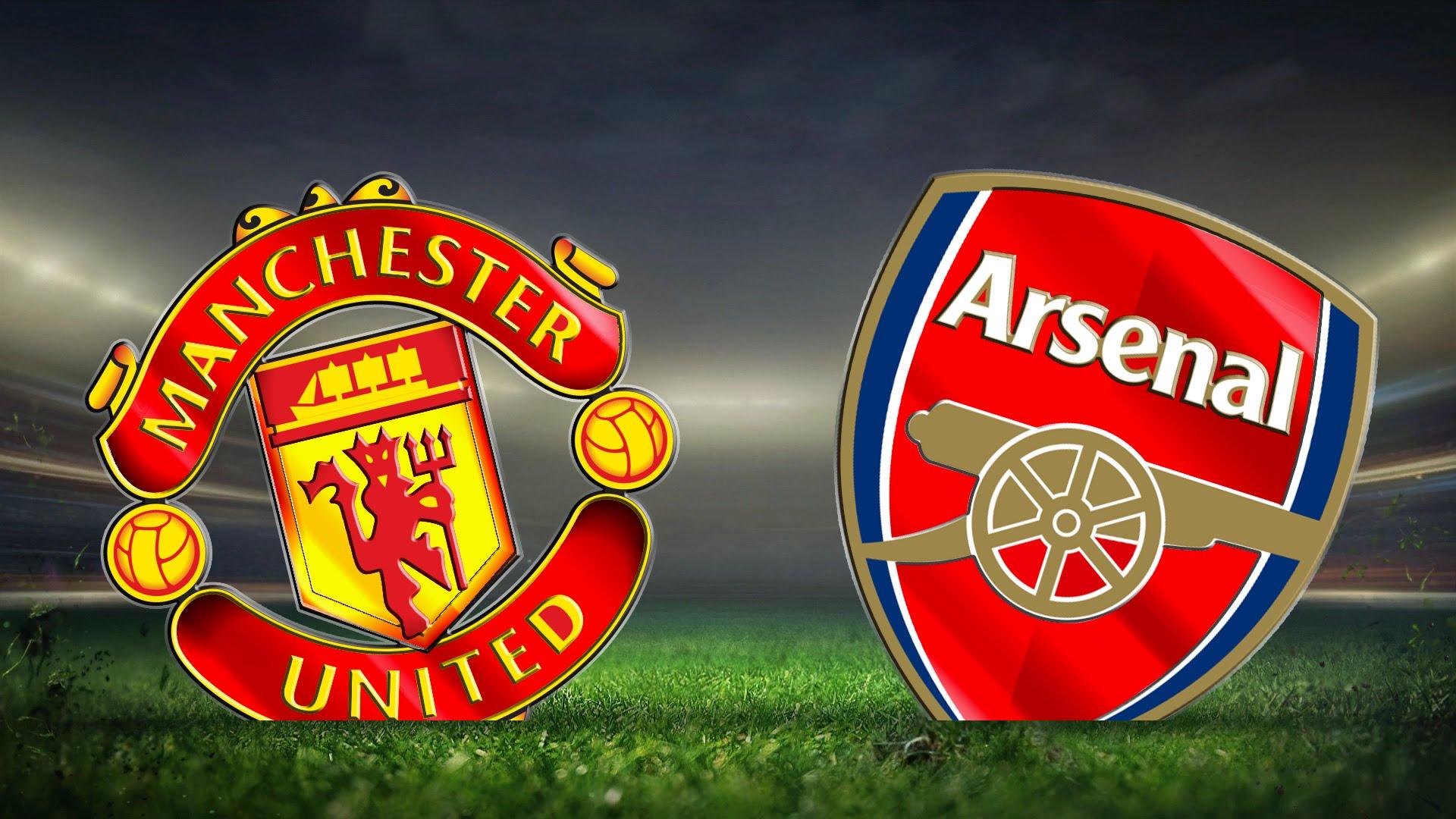 Трансляция матча Манчестер Юнайтед — Арсенал, 19 ноября 2016