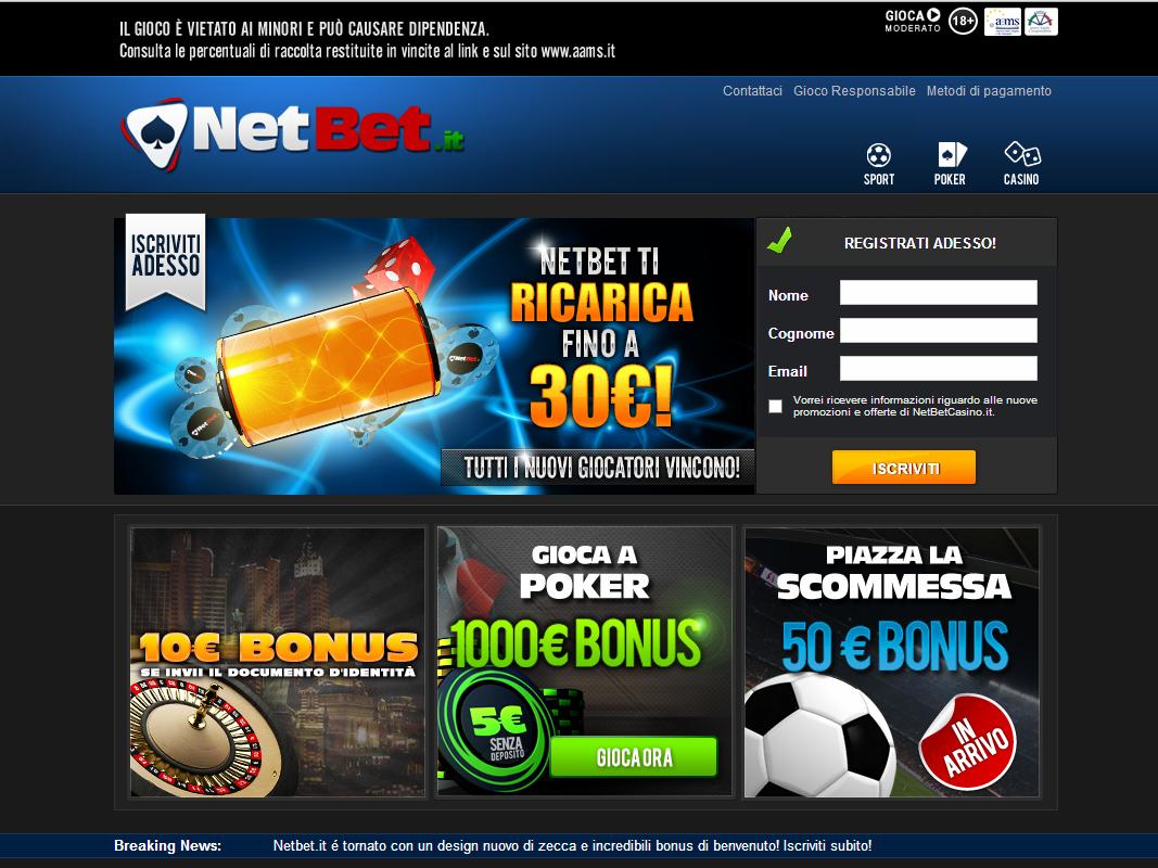 netbet-casino-vincite