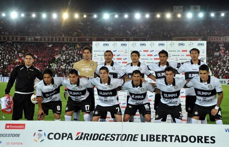 Парагвайским футболистам подбросили лягушек в раздевалку