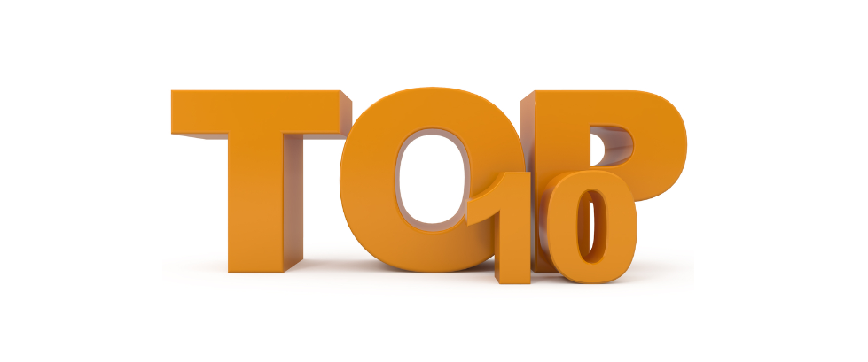 Правила составления рейтинга топ 10 букмекерских контор