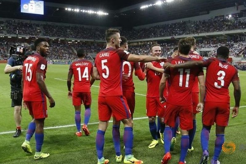 Результат матча Англия — Мальта, 8 октября 2016