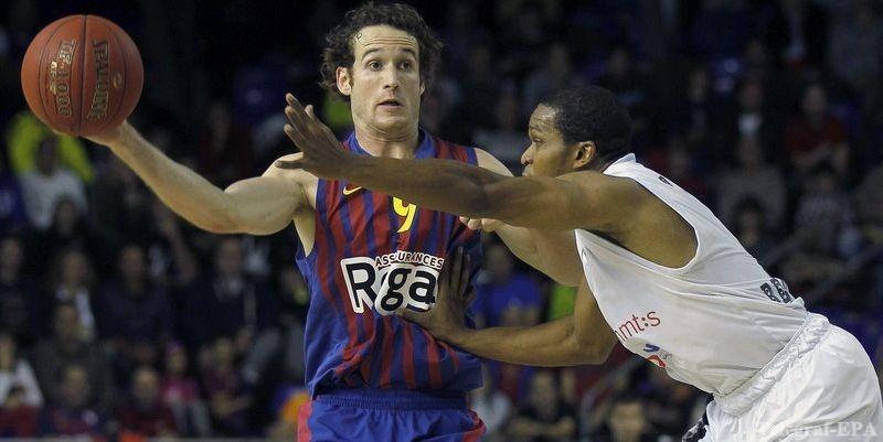Барселона — Панатинаикос: 29-10-2015