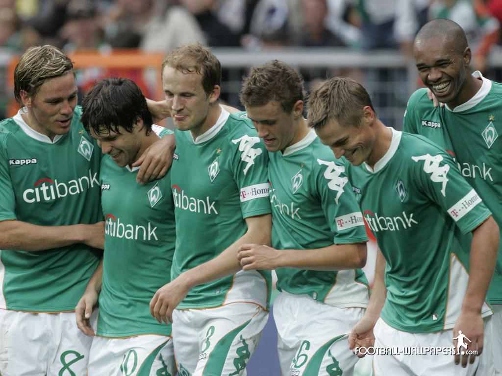 Трансляция матча Гамбург — Вердер, 22 апреля 2016